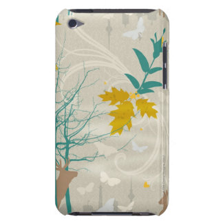 Deer's Life Barely There iPod Cover