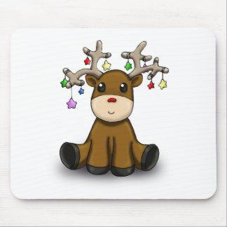 Deers Mouse Pad