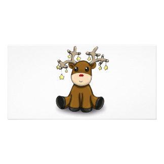 Deers Photo Cards