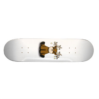Deers Skateboard Deck