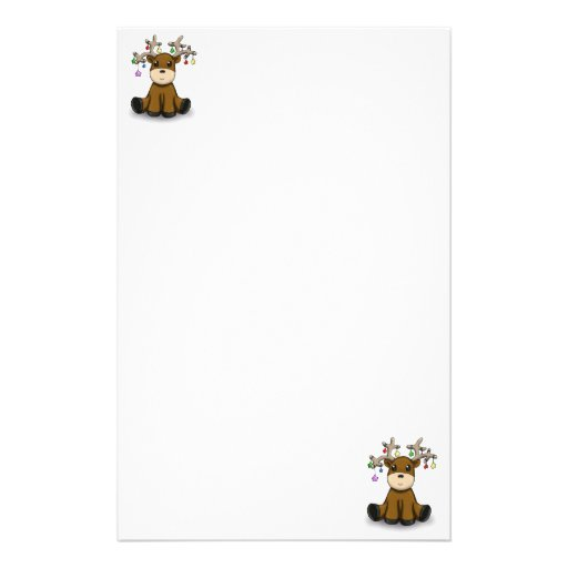 Deers Stationery