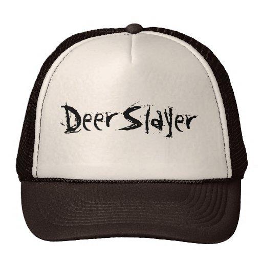 DeerSlayer Gorros
