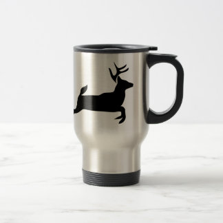 Deerun Travel Mug