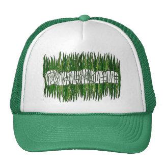 DEEZEE grass hat
