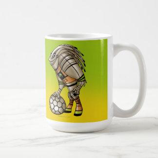 DEEZER MONSTER ALIEN 15 oz CLASSIC Mug