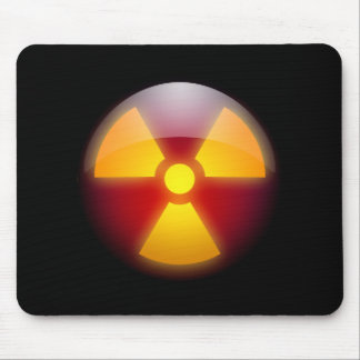 DEFCON - click it Mouse Pad