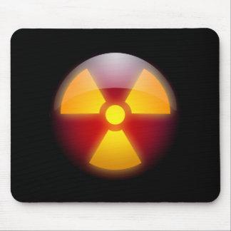 DEFCON - click it Mouse Pad