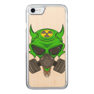 Defcon Demon Carved iPhone 8/7 Case