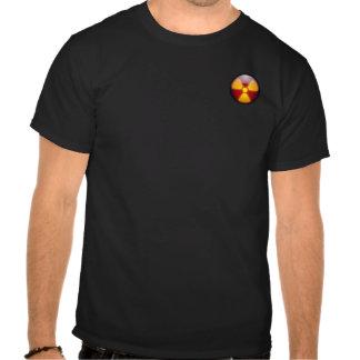 DEFCON - en su bolsillo Camiseta