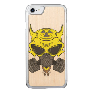 Defcon Hellion Carved iPhone 8/7 Case