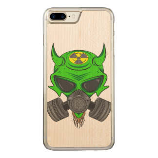 Defcon Hellion (green) Carved iPhone 8 Plus/7 Plus Case