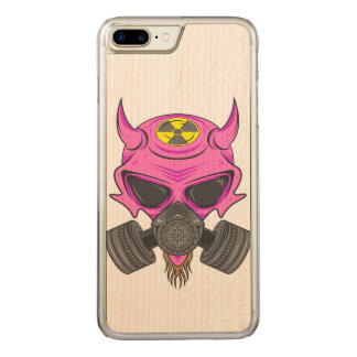Defcon Hellion (pink) Carved iPhone 8 Plus/7 Plus Case