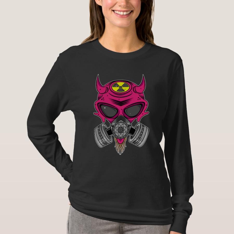 DEFCON Hellion T-Shirt - Best Selling Long-Sleeve Street Fashion Shirt Designs
