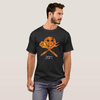 Defcon Toxic BBQ 2017 T-Shirt