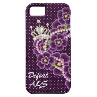 Defeat ALS iPhone5 Vibe Case