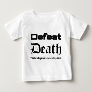 Defeat Death T-shirts