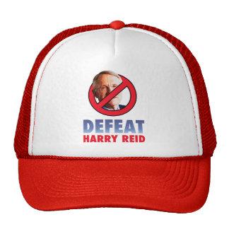 Defeat Harry Reid Hat