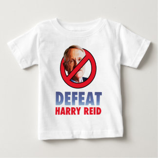 Defeat Harry Reid Tee Shirt