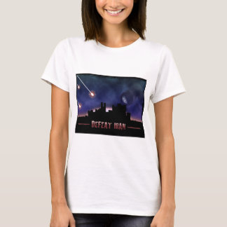 Defeat Iran T-Shirt