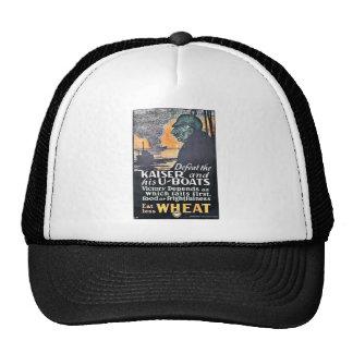 Defeat The Kaiser Trucker Hat