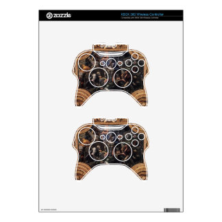 Defence of Brescia by Tintoretto Xbox 360 Controller Skins