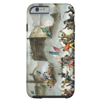 Defence of the breach at St. Jean d'Acre, May 8th Tough iPhone 6 Case