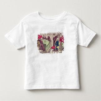 Defence Speech of Monsieur de Malesherbes Toddler T-shirt