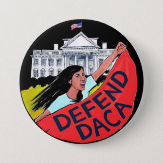 Defend DACA Button