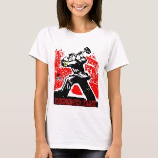 Defend Dat T-Shirt