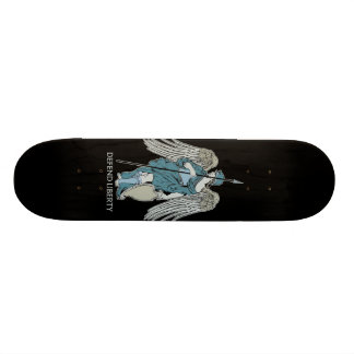 Defend Liberty Libertas Skateboard