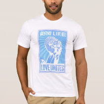 Defend Life Neon Glow T-Shirt