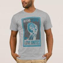 Defend Life T-Shirt