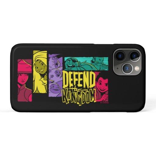 Defend the Kingdom iPhone 11 Pro Case
