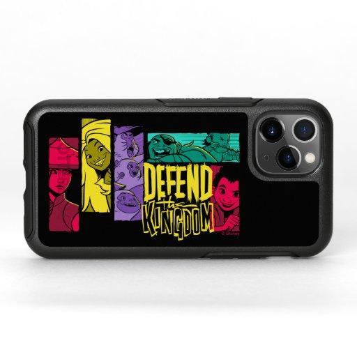 Defend the Kingdom OtterBox Symmetry iPhone 11 Pro Case