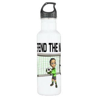 Defend The Net 24oz Water Bottle