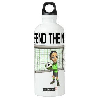 Defend The Net SIGG Traveler 0.6L Water Bottle