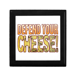 Defend Your Blue Cheese Gift Box