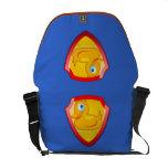 Defender Duck Courier Bag