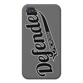 Defender iPhone 4 Covers