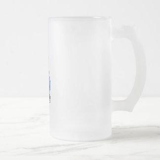 Defender Coffee Mug