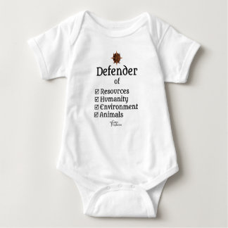 Defender of Gaia Infant Creeper