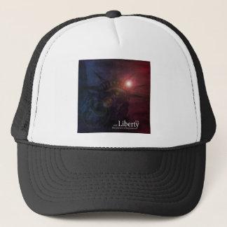 Defender of Liberty Trucker Hat