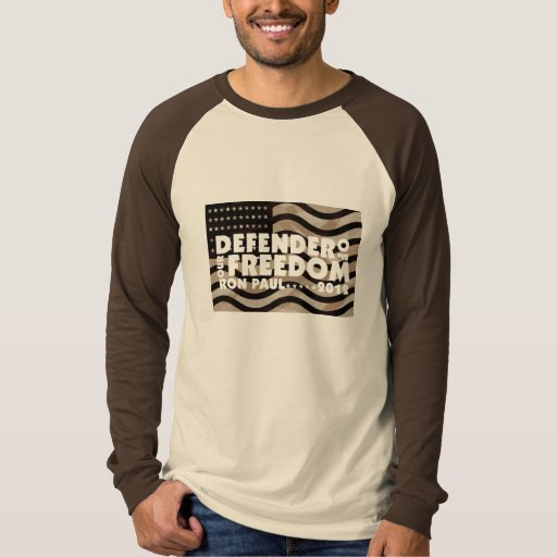DEFENDER OF OUR FREEDOM SHIRT