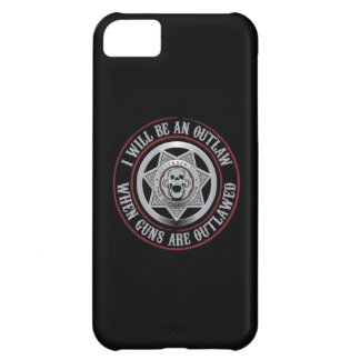 Defender Of The Constitution iPhone 5C Cover