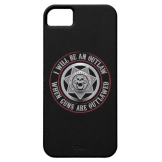 Defender Of The Constitution iPhone SE/5/5s Case