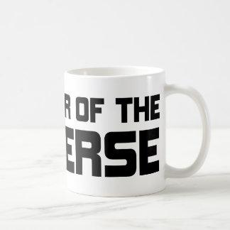 Defender Of The Universe Coffee Mug
