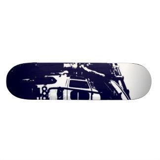 Defender Skate Boards