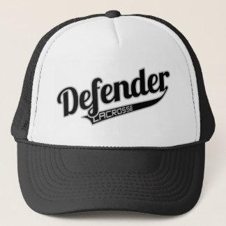 Defender Trucker Hat