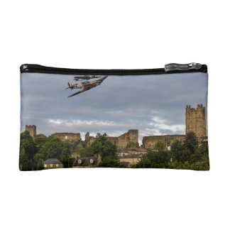Defenders Of The Town Cosmetic Bag