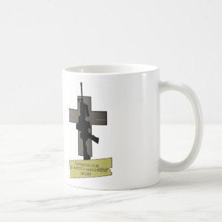 Defending 1&2 coffee mug